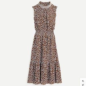 COPY - JCrew midi dress
